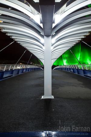 Bells Bridge