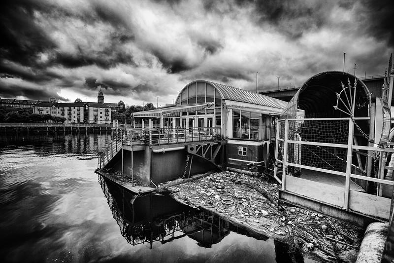 The Ferry, Glasgow