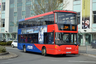 GSC 1100 Scania OmniCity
