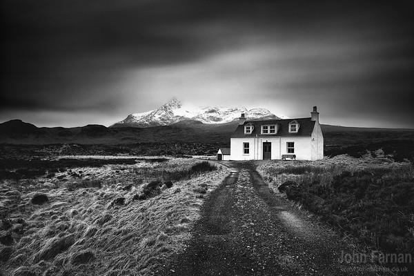 Allt Dearg Cottage