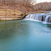 Lower Cataract Falls, Indiana, Spencer, IN