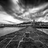 Porthleven Pier.