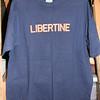Gene, 2001. Bought at London Kentish Town Forum on 2nd November.