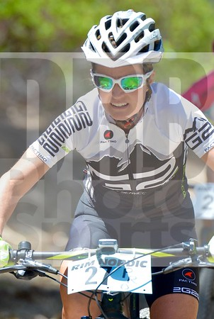 G2 Bike Team @ Rim Nordic XC July 12, 2015