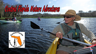 Video: Kayaking with the Boyds