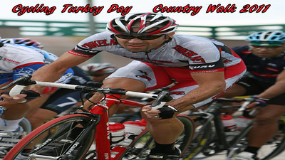 Bike Race ,Turkey Day - 2011