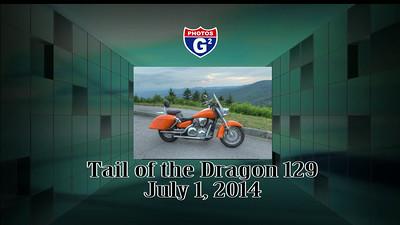 129 dragon video TL