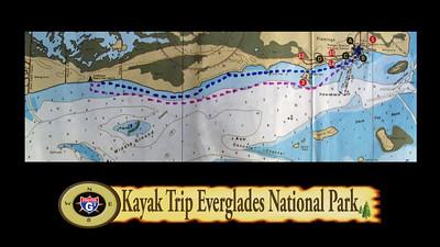 G2 Kayak Trip Feb  2015