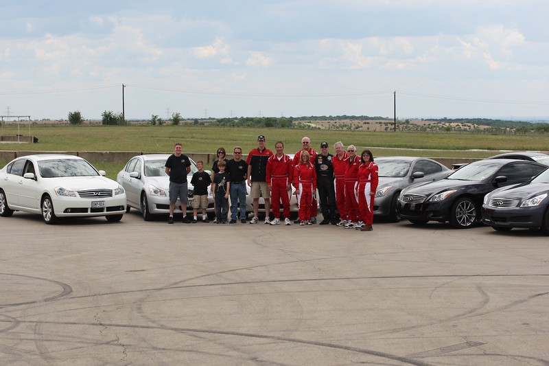 Driving Experience 5-17-2008