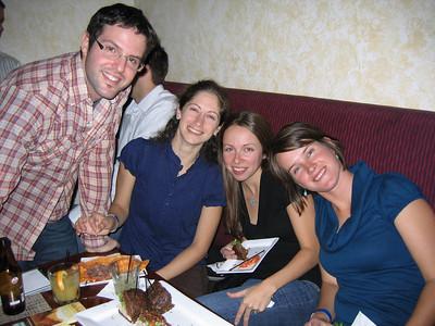 2007 GA-PC Day & Reunion Weekend