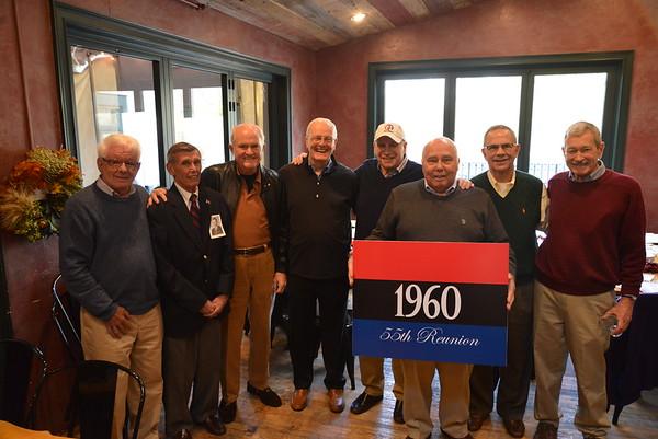 Class of 1960 Reunion