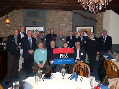 Class of 1965 Reunion