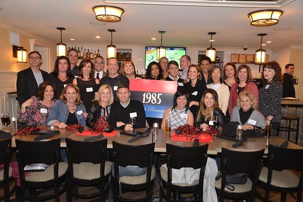 Class of 1985 Reunion