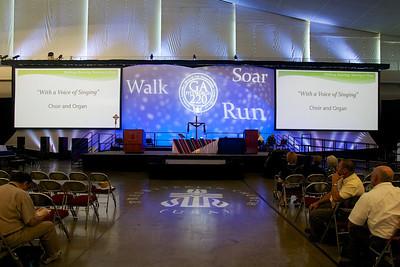 GA220 Saturday Worship, June 30, 2012