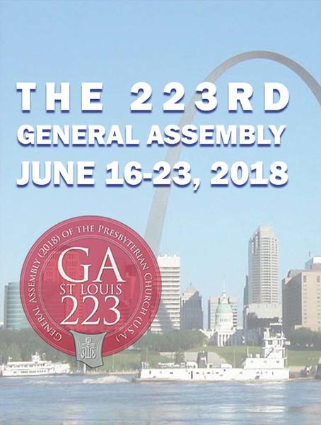 GA223 St. Louis