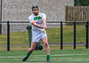 3 July 2021 at Clydebank Community Sports Hub. GAA All-Britain Championship match, Ceann Creige v Liverpool Wolfe Tones