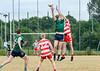 31 July 2021 at Coatbridge. GAA Scotland Senior League Gaelic Football Final - Glasgow  Gaels v Dunedin Connollys