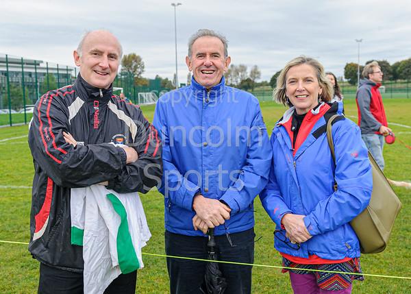 5 October 2019 at St Ambrose,  Coatbridge. Scottish Gaelic Football SeniorChampionship final - Glasgow Gaels v Dunedin Connollys