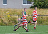 3 August 2019 at Clydebank Sports Hub. <br /> GAA  North of Britain Senior League Final - Glasgow Gaels v Dunedin Connollys