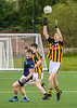 15 June 2019 at Clydebank Community Sport Hub. Scotland GAA.<br /> All Britain Inter County Junior Football Championship semi-final - Scotland v Kilkenny