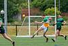 3 July 2021 at Clydebank Community Sports Hub. GAA  Scotland League Match - Tir Conaill Harps and Dunedin Connollys