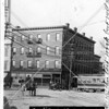 Astoria Boulevard and Main Avenue in Old Astoria Village.
