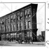The first Queens Borough Hall at 10-63 Jackson Avenue.