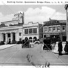 Queens Plaza Banking Center.