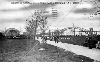 Astoria Park.