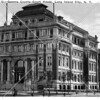 The second Queens County Court House on Jackson Avenue in Long Island City