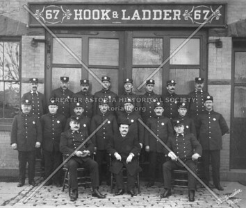 Hook and Ladder Company 67 LICFD.