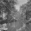 Fishing on the Bronx River (c late 1800s)