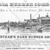 Advertisement of the India Rubber Comb Company of College Point