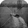Circa 1875 photograph of ferry service on the East River