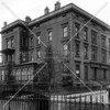 Mansion built in 1856 on Pierrepont Place in Brooklyn Heights