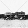 Ravenswood Boat Club, founded in 1882, headquartered at the foot of 38th Street in Long Island City (disbanded before 1956)