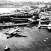 LaGuardia Airport in 1950
