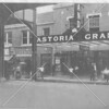 31st Street, Ditmars Station, and former movie theater the Astoria Grand.