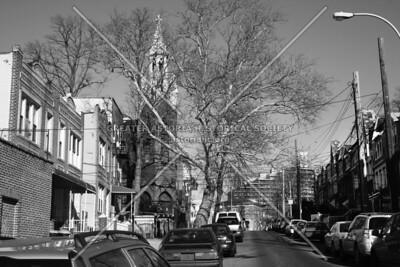 Dutch Reform Church -now