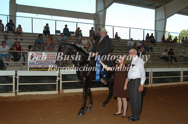 CLASS 13  AMATEUR OWNED & TRAINED SPECIALTY