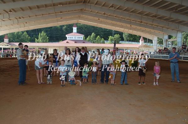 CLASS 7 STICK HORSE