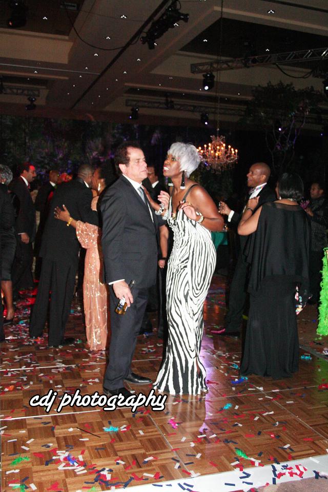 The Wright Gala 2012