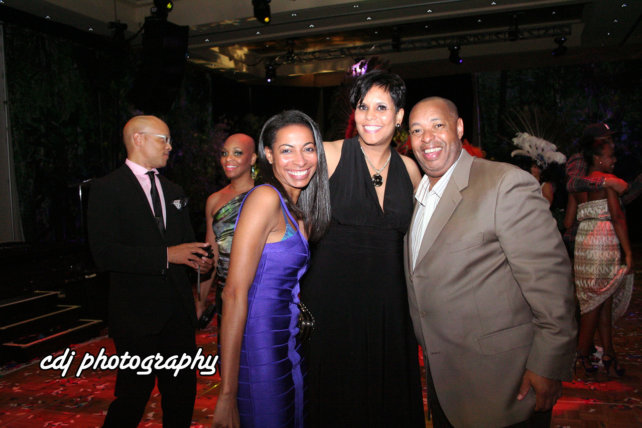 The Wright Gala 2012