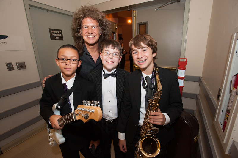 JAZZ HOUSE KIDS GALA 2012