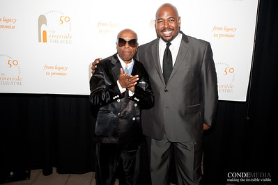 RIVERSIDE THEATRE LEGACY TO PROMISE GALA  2011 / ROY HAYNES / CHRISTIAN McBRIDE www.facebook.com/richardcondemedia  www.instagram.com/richard_conde_photography/  www.facebook.com/richardcondemedia  www.instagram.com/richard_conde_photography/