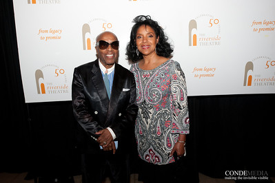 RIVERSIDE THEATRE LEGACY TO PROMISE GALA  2011 / PHYLICIA  RASHAD AND ROY HAYNES www.facebook.com/richardcondemedia  www.instagram.com/richard_conde_photography/  www.facebook.com/richardcondemedia  www.instagram.com/richard_conde_photography/