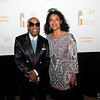 RIVERSIDE THEATRE LEGACY TO PROMISE GALA  2011 / PHYLICIA  RASHAD AND ROY HAYNES
