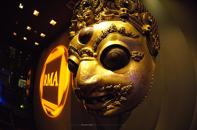 RUBIN MUSEUM  OF ART GALA