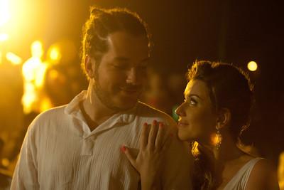 Casamento de Giovanna e Gustavo, Brisa Flat - Caraguatatuba - SP, 11/11/2011. Organização: Samara Teixeira. Foto: Murillo Medina. Todos os direitos reservados.