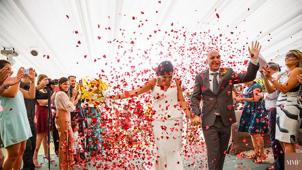 Slideshow MMF para Casamoda Noivas 2014